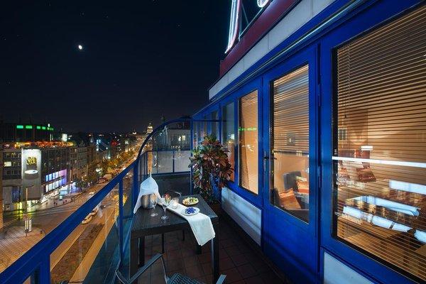 EA Hotel Julis - фото 20