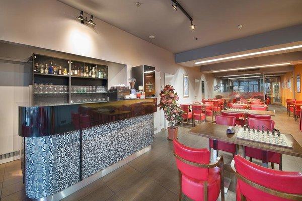 EA Hotel Julis - фото 8