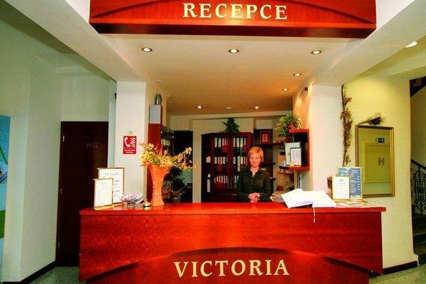 Hotel Victoria - фото 14