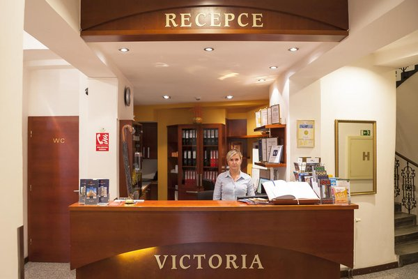 Hotel Victoria - фото 15