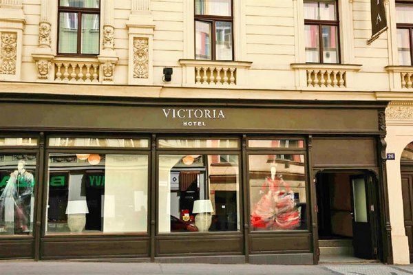 Hotel Victoria - фото 17