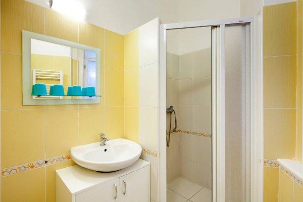 Capital Apartments - фото 11