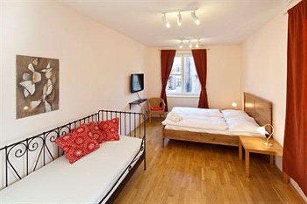 Capital Apartments - фото 3
