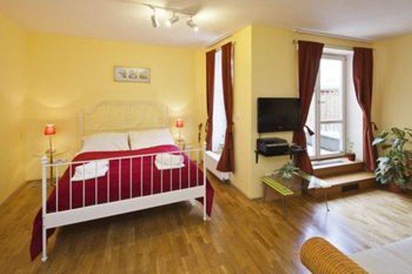 Capital Apartments - фото 7