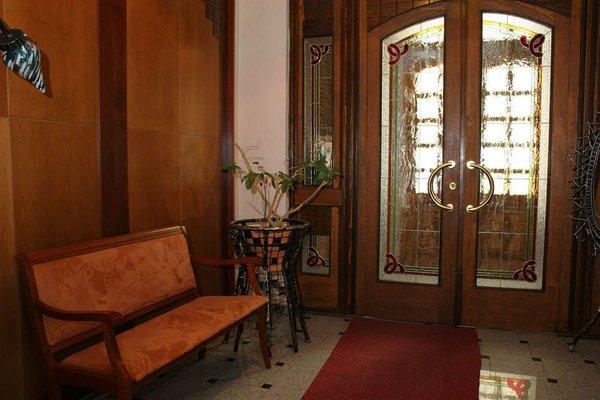 Gallery Hotel SIS - фото 17
