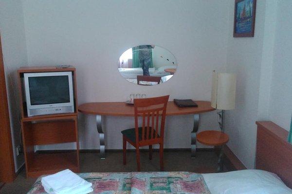 Gallery Hotel SIS - фото 6