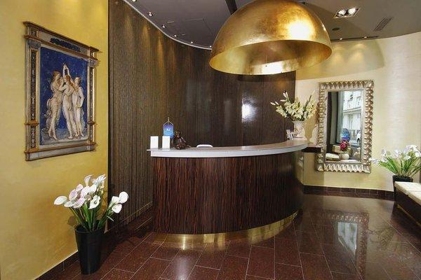 EA Hotel Crystal Palace - фото 20