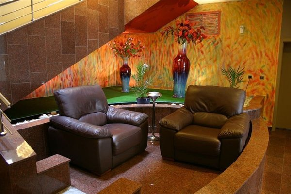 EA Hotel Crystal Palace - фото 7