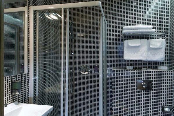 EA Hotel Crystal Palace - фото 8
