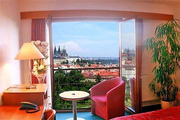 Hotel Troja - фото 17