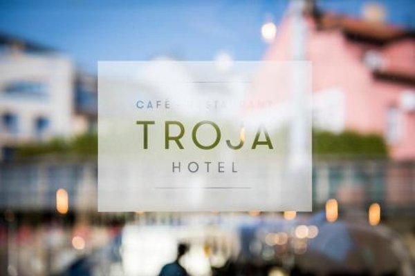 Hotel Troja - фото 19