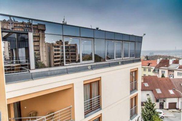 Hotel Troja - фото 20