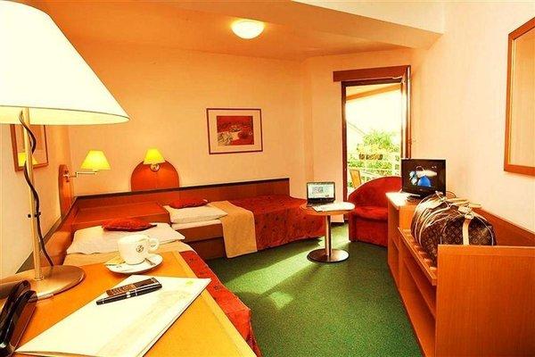 Hotel Troja - фото 3