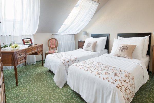 Отель Angelis - фото 21