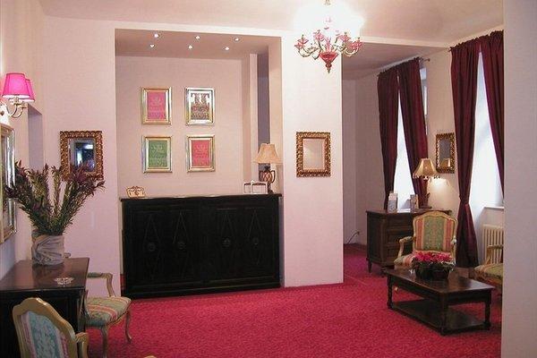 Отель Angelis - фото 14