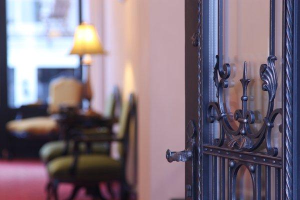 Отель Angelis - фото 15