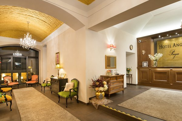 Отель Angelis - фото 17