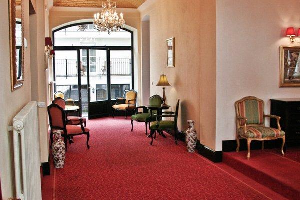 Отель Angelis - фото 18