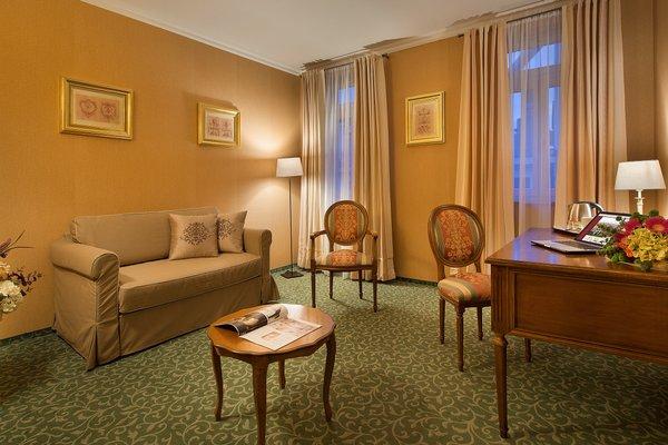 Отель Angelis - фото 3