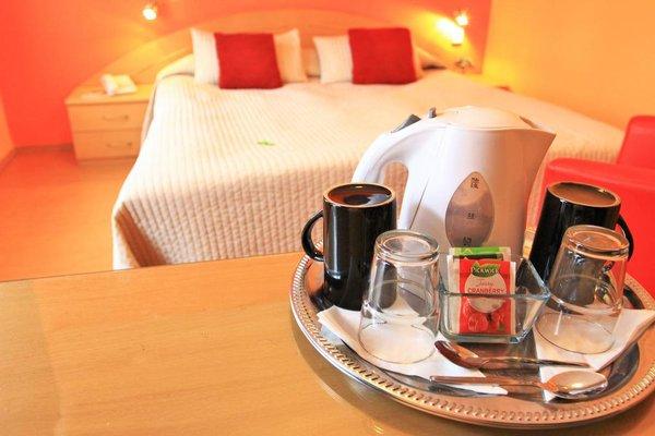 City Lounge Crown Hotel - фото 33