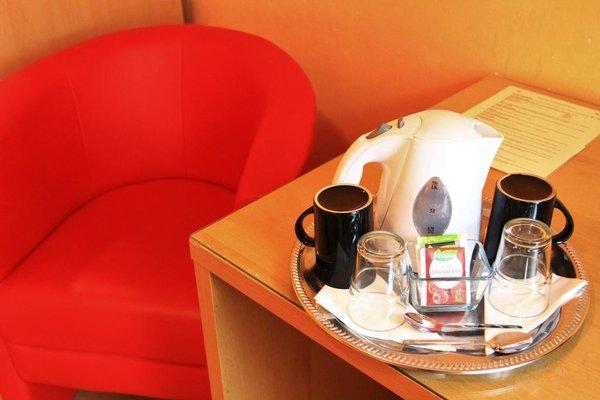 City Lounge Crown Hotel - фото 17