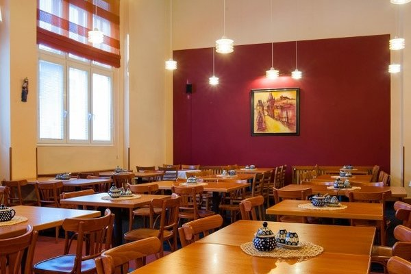 Cloister Inn (Клоистер Инн) - фото 15