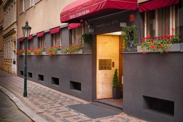 Cloister Inn (Клоистер Инн) - фото 20