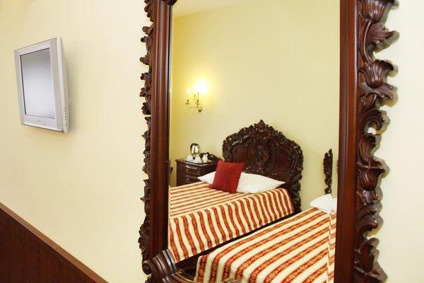Бутик-отель King Charles Residence - фото 31