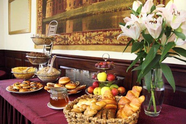 Бутик-отель King Charles Residence - фото 10