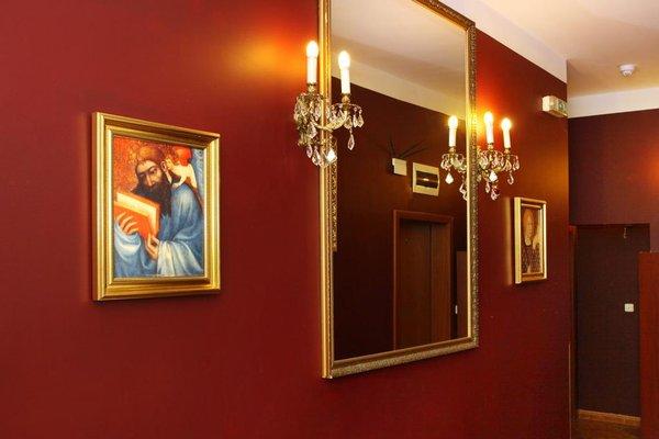 Бутик-отель King Charles Residence - фото 16
