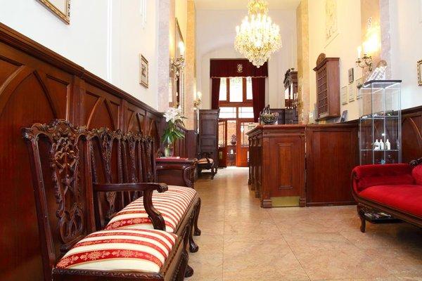 Бутик-отель King Charles Residence - фото 19
