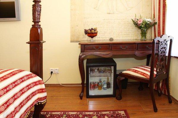 Бутик-отель King Charles Residence - фото 4