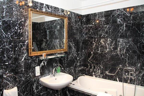 Бутик-отель King Charles Residence - фото 5