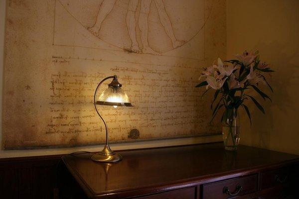 Бутик-отель King Charles Residence - фото 7