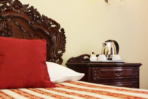 Бутик-отель King Charles Residence - фото 8