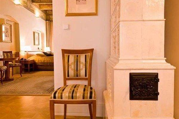 Santini Residence - 15