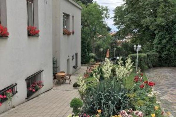 Hotel Jana / Pension Domov Mladeze - фото 17