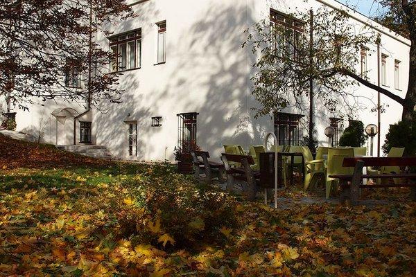 Hotel Jana / Pension Domov Mladeze - фото 20