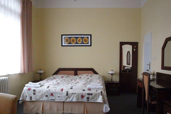 Hotel Jana / Pension Domov Mladeze - фото 5