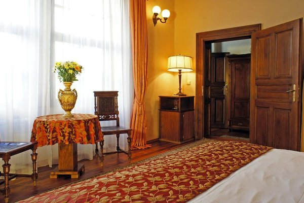 Grand Hotel Praha - фото 13