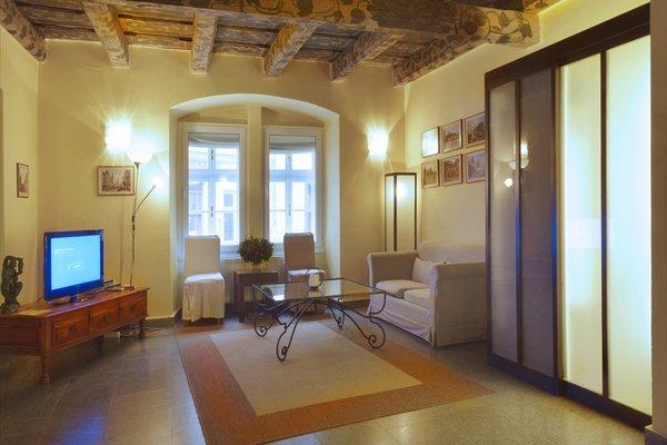 Grand Hotel Praha - фото 14