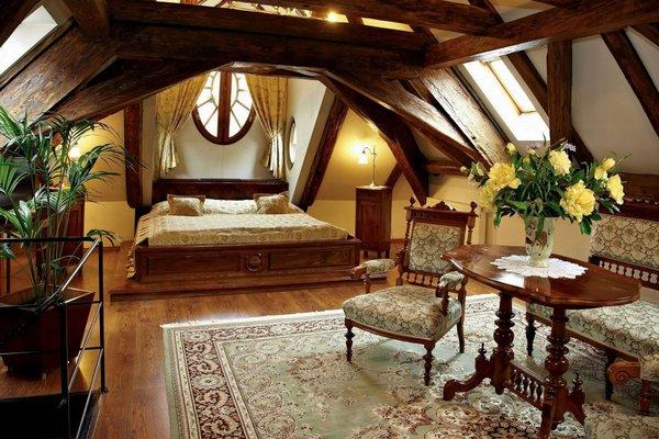 Grand Hotel Praha - фото 15