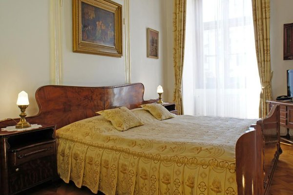 Grand Hotel Praha - фото 3