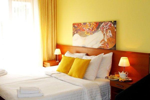 Hotel Meritum - 28