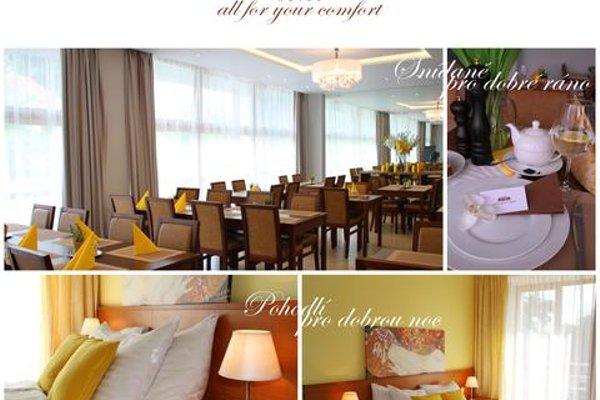 Hotel Meritum - 12