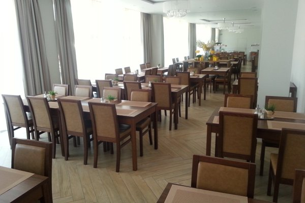 Hotel Meritum - 13