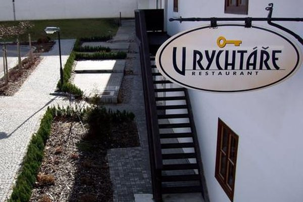 Hotel Meritum - 19