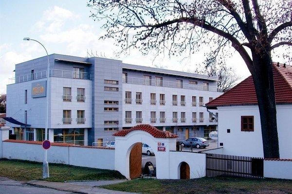 Hotel Meritum - 21
