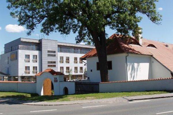 Hotel Meritum - 23