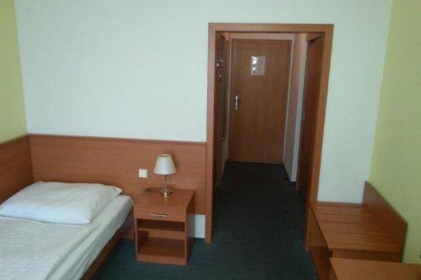 Hotel Meritum - 5